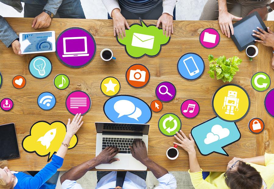 ابزارهای مهم دیجیتال مارکتینگ برای راه اندازی کسب و کار کوچک شما