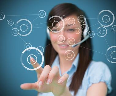 معرفی ۵ عادت کارمندان یک مرکز تماس موفق