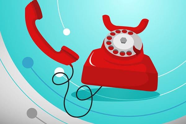 تلفن گویا