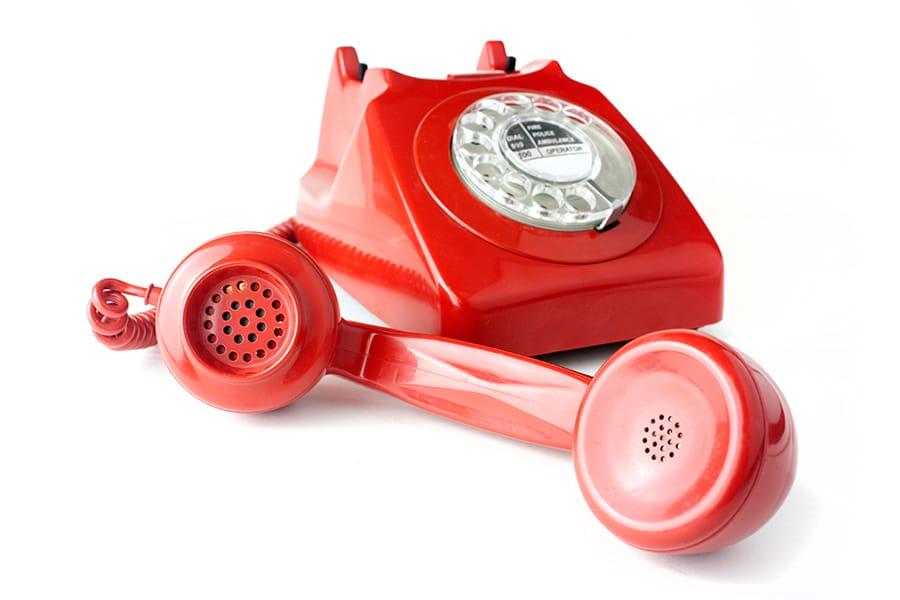 خط تلفن اینترنتی