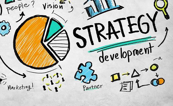 استراتژی بازاریابی دیجیتال چیست؟