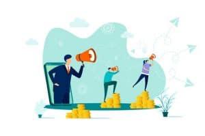 افیلیت مارکتینگ (بازاریابی معرف) از طریق همکاری با آمازون