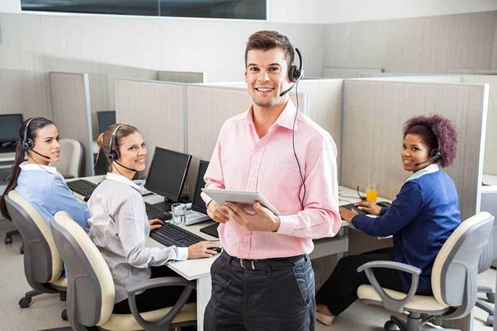 تکنیک بازاریابی تلفنی