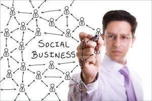 کسب و کار اجتماعی