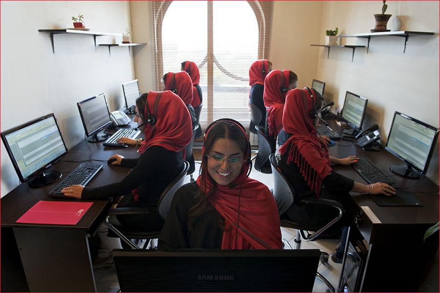 دفتر کار مجازی چیست