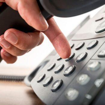 دستگاه تلفن گویا