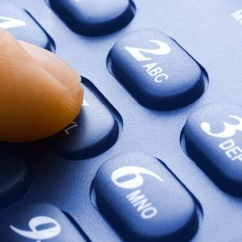 رزرو شماره تلفن