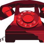 تلفن 5 رقمی