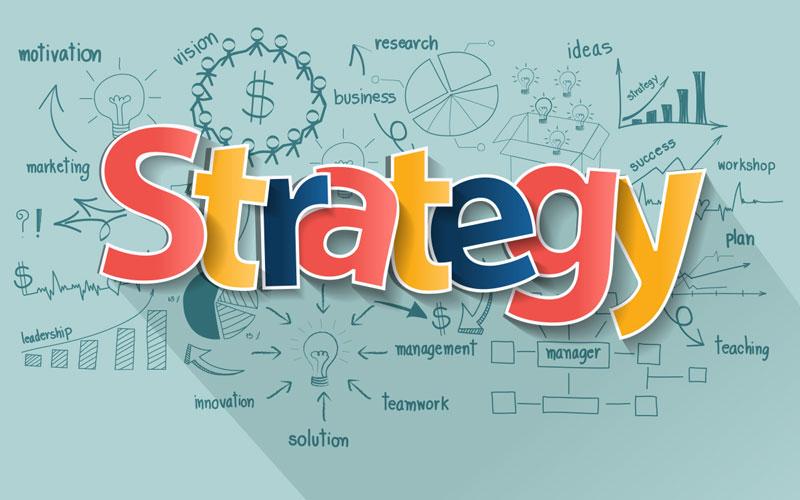 استراتژی موفقیت در بازار