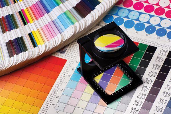 کسب و کارها در زمینه چاپ