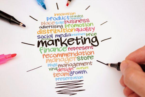 استراتژی بازاریابی صحیح