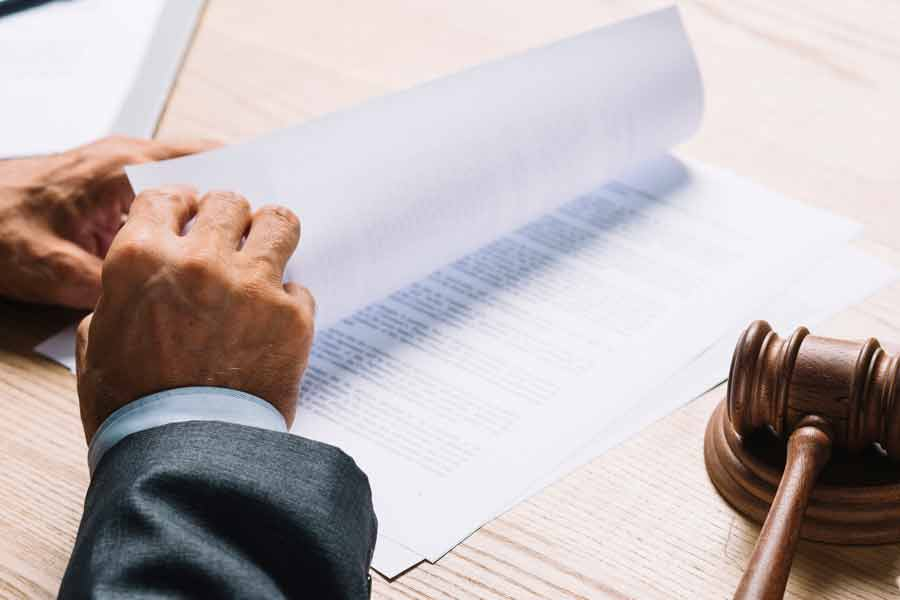 دفتر کار مجازی برای وکلا