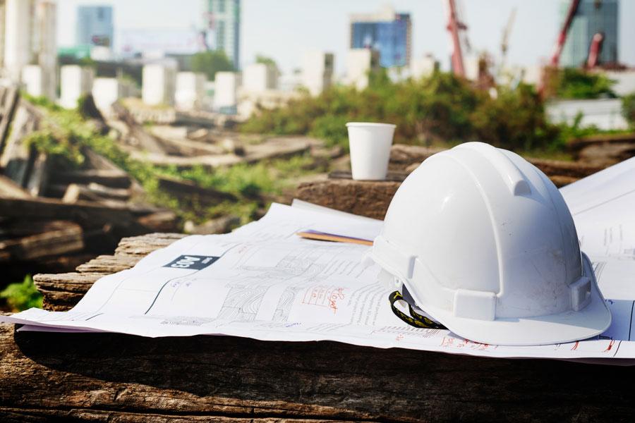 دفترکار مجازی برای فعالان صنعت ساختمان