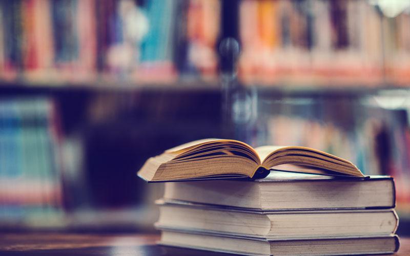 کتاب های خوانده نشده